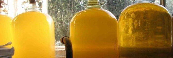 Сидр в домашніх умовах - секрети ароматного напою з райських яблук