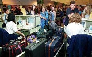 Скільки алкоголю можна провозити в багажі в літаку