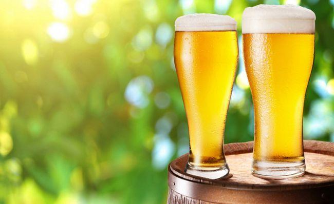 Скільки алкоголю в безалкогольному пиві?