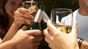 Скільки тримається алкоголь в сечі