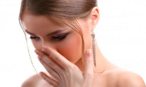 Скільки тримається запах перегару?