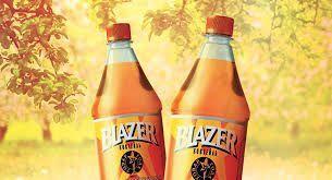 Скільки градусів містить напій блейзер?