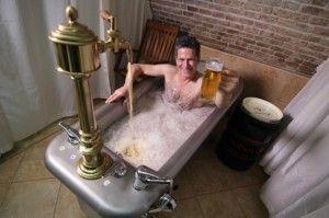 Скільки може бути градусів в безалкогольному і звичайному пиві?