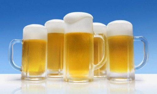 Скільки пива можна пити людині в день?