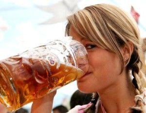 Скільки пива можна пити в день не завдаючи шкоди здоров`ю?