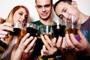 Скільки часу в крові тримається алкоголь