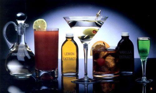 Скільки вивітрюється з організму шампанське та інші спиртні напої