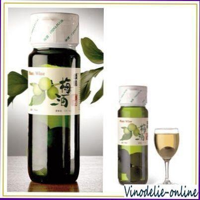 Сливове вино