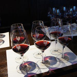 Сонячне вино італії - к`янті