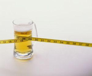 Чи сумісна дієта і пиво?