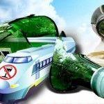 Спиртне в поїзді - правові аспекти питання