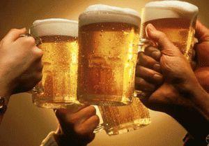 Порівняльний аналіз пляшкового і живого пива