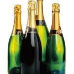 Термін придатності шампанського
