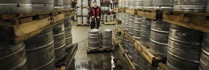 Термін та умови зберігання пива