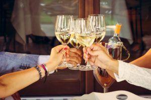 Таблиця - через скільки вивітрюється алкоголь з організму