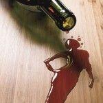 Таблиця калорійності вин