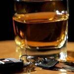 Таблиця розпаду алкоголю в крові