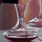 Технологія правильної декантування вин