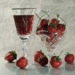 Технологія приготування домашнього полуничного вина