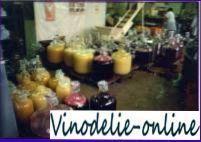Технологія приготування плодово ягідних вин