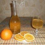 Технологія приготування вина з апельсинів