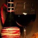 Технологія приготування вина з черемхи