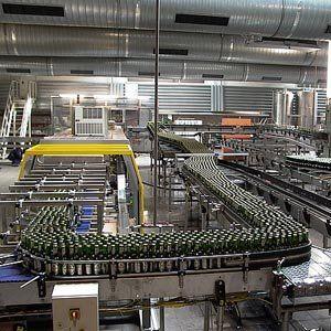 Технологія виробництва пива