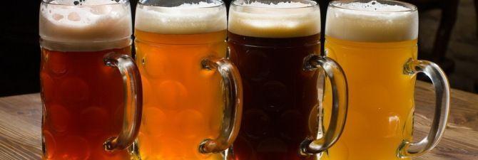 Температура замерзання пива - від чого вона залежить?