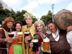 Тихорецкий пивоварний завод візьме участь в міжнародному ...