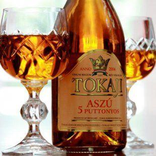 Токай - король вин і вино королів