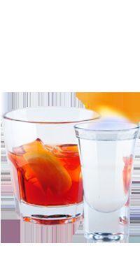 Топ-6 коктейлів з текілою і апельсиновим лікером