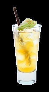 Топ 6 коктейлів з віскі і яблучним соком