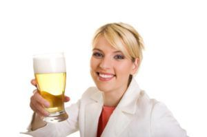 Вчені довели, що пивний хміль здатний знизити шкоду алкоголю на печінку