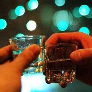 Україна посідає п`яте місце в мире за споживанням алкоголю