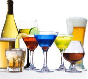 Види напоїв