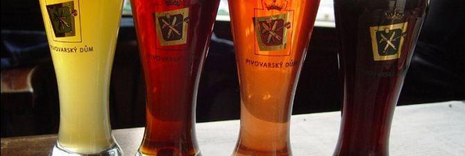Види пива - класифікація улюбленого напою