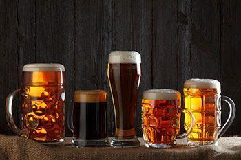 Види пива за способом бродіння