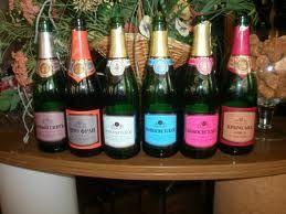 Види шампанського