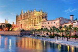Іспанія
