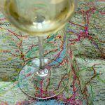 Вина «нового світу» - про виноробство в країнах за межами європи