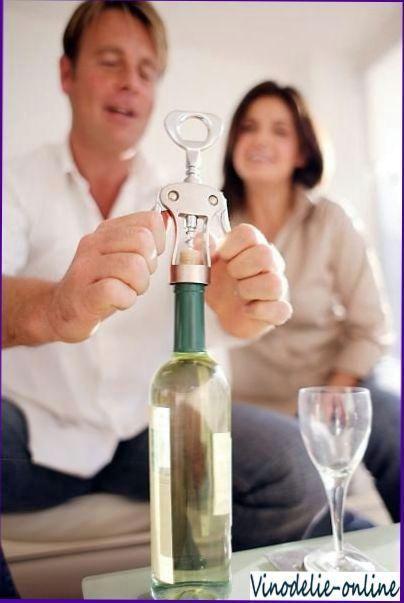 Вино і головний біль