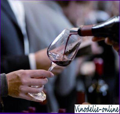 Вино і кулінарія