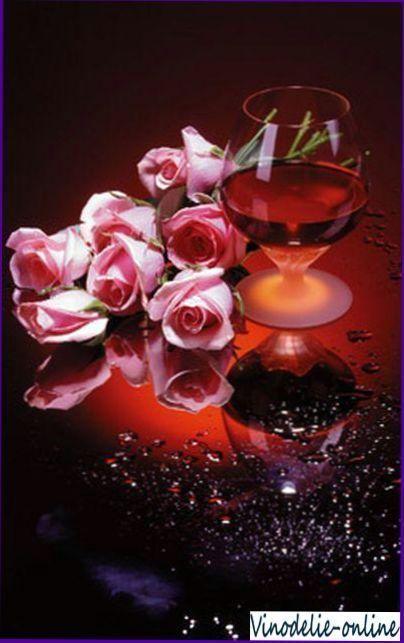 Вино і любов