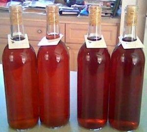 вино з абрикосів