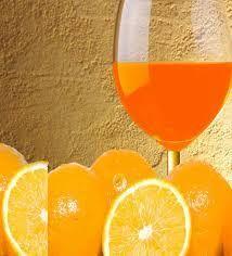 Вино з апельсинів