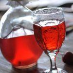 Вино з глоду в домашніх умовах