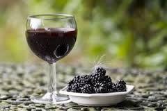 Вино з шовковиці