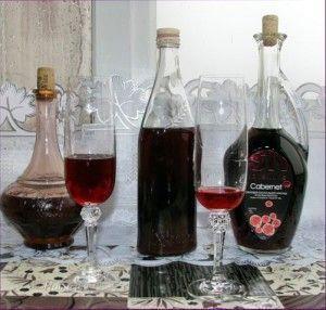 Вино з варення