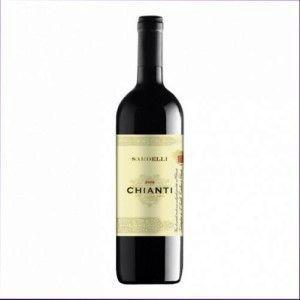 Вино «к`янті»