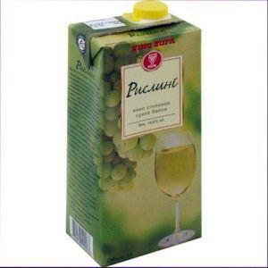 вино Рислінг